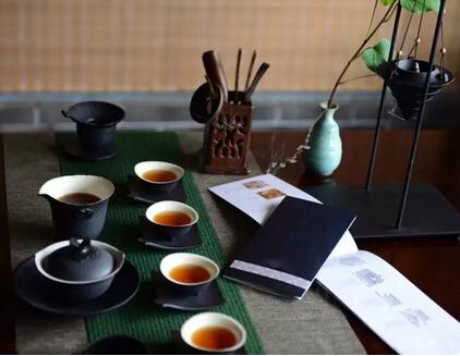 有一种优雅,叫做下午茶